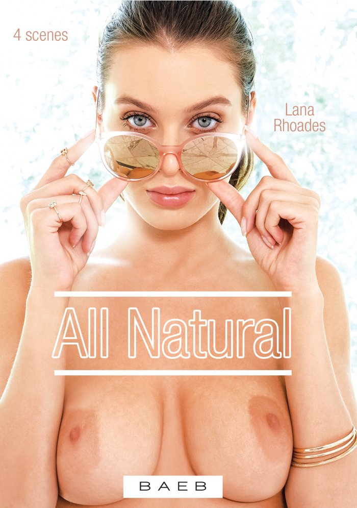 All Natural Porn Video Art