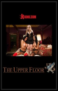 The Upper Floor -  Veronica Avluv, Aiden Starr, & Sabrina Banks | Adult Rental
