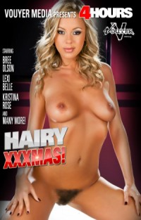 Hairy XXXMAS! | Adult Rental