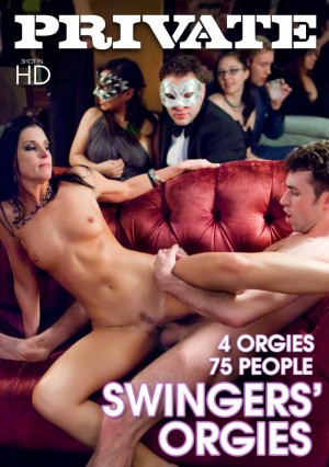 Swingers' Orgies Porn Video Art
