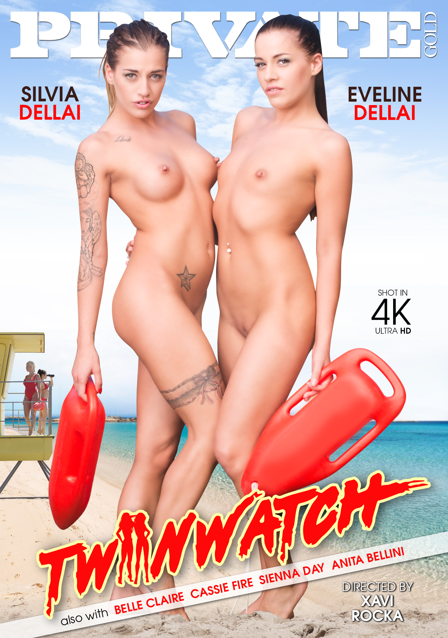 Twinwatch Porn Video Art