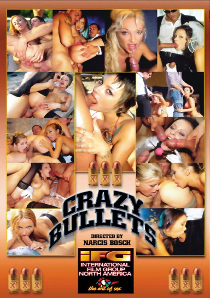 Crazy Bullets Porn Video Art