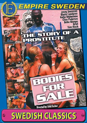 Bodies For Sale Porn Video Art