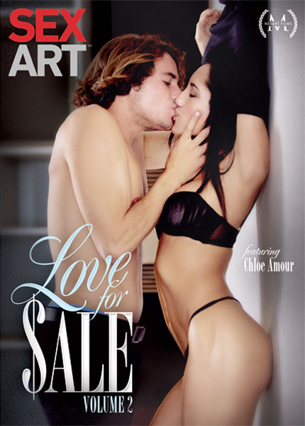 Love For Sale #2 Porn Video Art