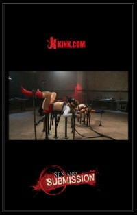 Sex & Submission - Broken Heroines | Adult Rental