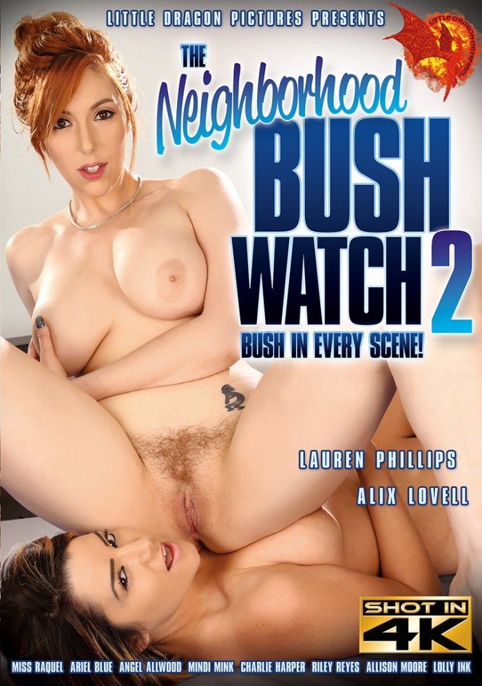 The Neighborhood Bush Watch #2 Porn Video Art