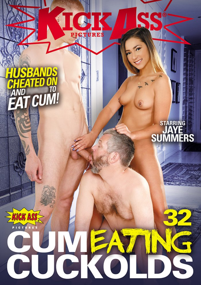 Cum Eating Cuckolds #32 Porn Video Art