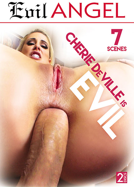 Cherie Deville Is Evil Porn Video Art