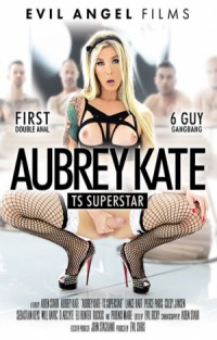 Aubrey Kate - TS Superstar | Adult Rental