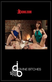 Divine Bitches - Maitresse Madeline Marlowe , Dylan Ryan, Lance Hart, Christian Wilde | Adult Rental