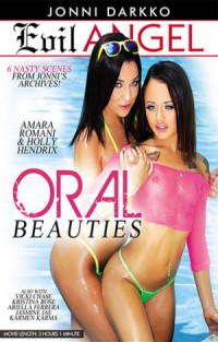 Oral Beauties | Adult Rental