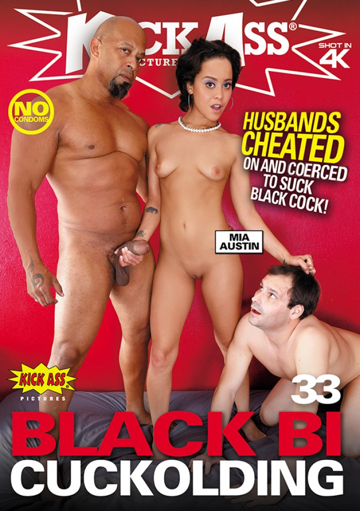 Black Bi Cuckolding #33 Porn Video Art