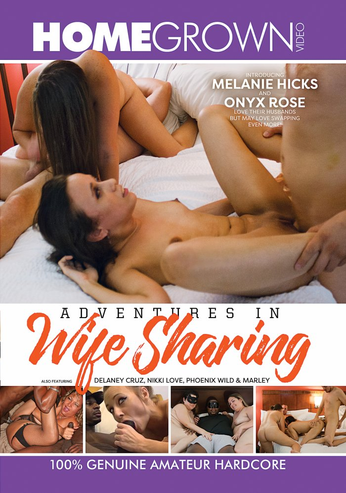 Adventures In Wife Sharing Porn Video Art
