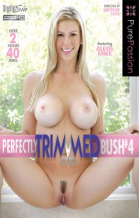 Perfectly Trimmed Bush #4 | Adult Rental