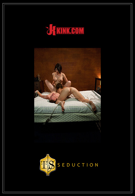 TS Seduction - Movie Night Porn Video