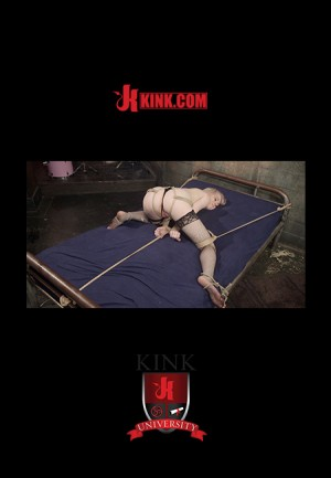 Kink University - Fast Rope Ties For Sex Porn Video Art