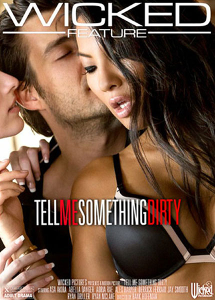 Tell Me Something Dirty Porn Video