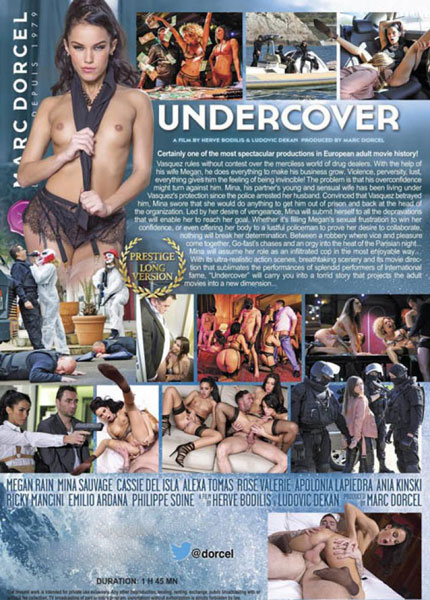 Undercover Porn Video Art