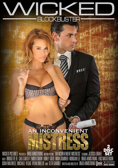 An Inconvenient Mistress Porn Video Art