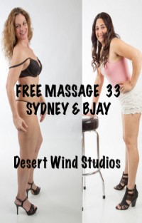 Free Massage 33 - Sydney & Bjay | Adult Rental