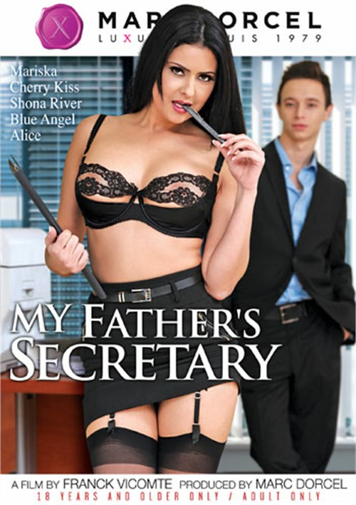 My Father's Secretary Porn Video Art
