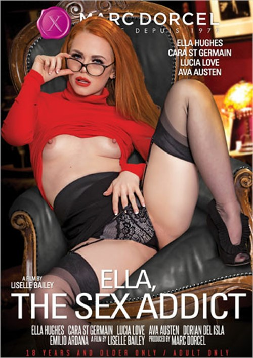 The Sex Addict Ella Porn Video Art