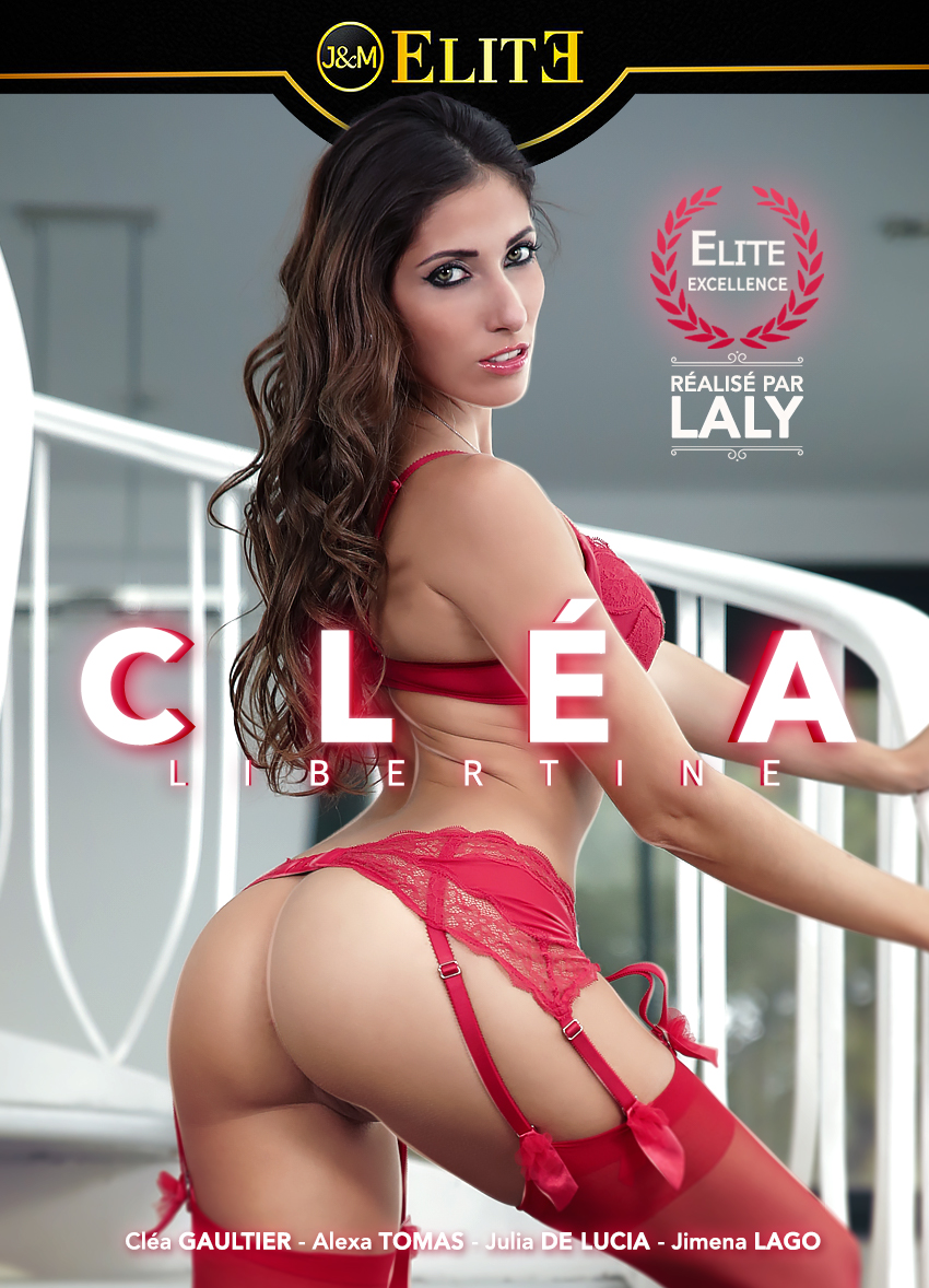Clea Libertine Porn Video Art