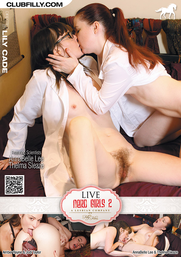 Live Nerd Girls 2 Porn Video Art