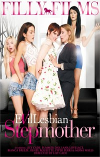 Evil Lesbian Stepmother | Adult Rental