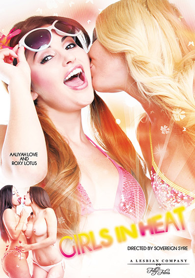 Girls In Heat Porn Video Art