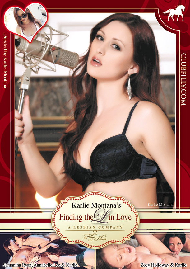 Karlie Montana's Finding The L In Love Porn Video Art