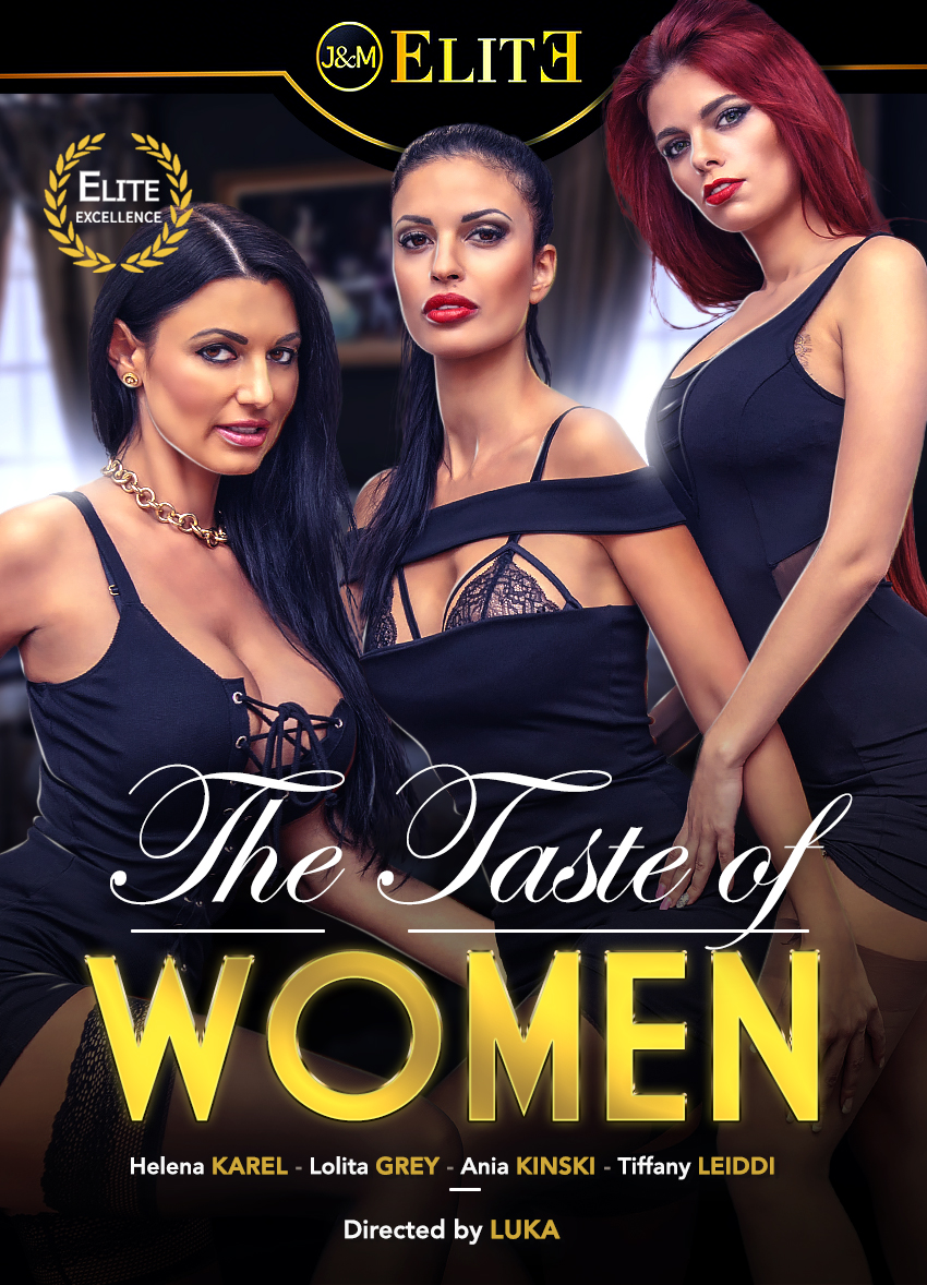 The Taste of Women Porn Video Art