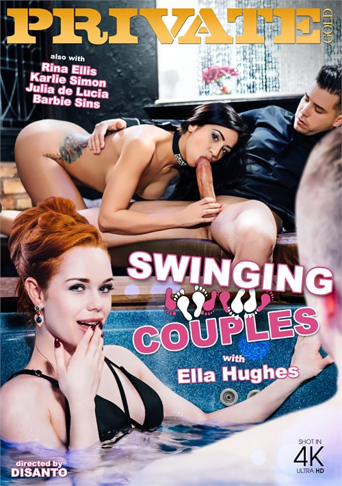 Swinging Couples Porn Video Art