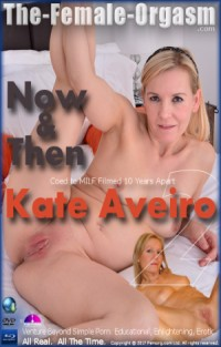Kate Aveiro 2 - Now and Then | Adult Rental