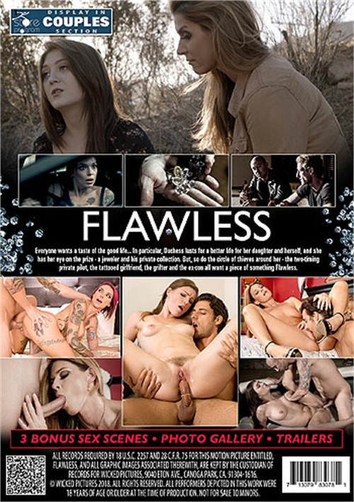 Flawless Porn Video Art