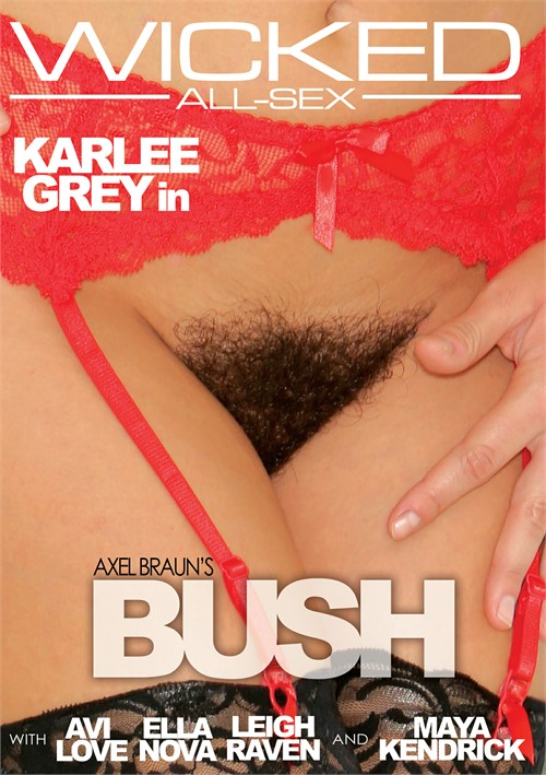 Axel Braun's Bush Porn Video Art