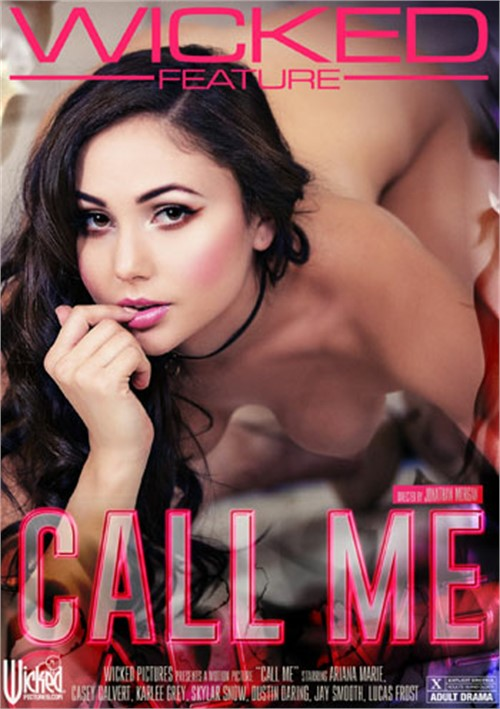 Call Me Porn Video Art