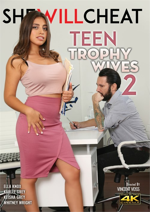Teen Trophy Wives 2 Porn Video Art