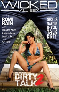 Axel Braun's Dirty Talk 2 | Adult Rental