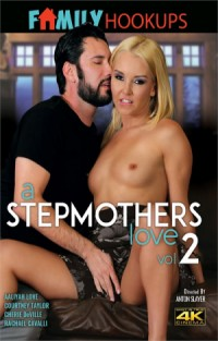 A Stepmothers Love Vol. 2 | Adult Rental