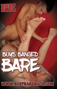 Boys Banged Bare 2 | Adult Rental