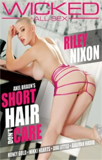 Axel Braun's Short Hair Don't Care | Adult Rental