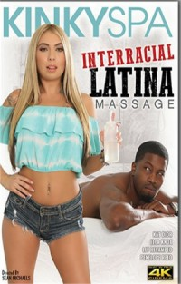 Interracial Latina Massage | Adult Rental