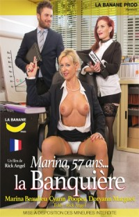 Marina, 57, The Banker | Adult Rental