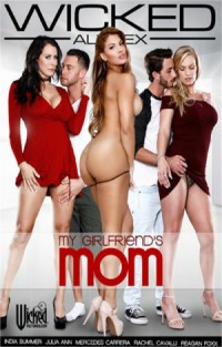 My Girlfriend's Mom | Adult Rental