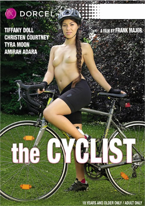 The Cyclist Porn Video Art