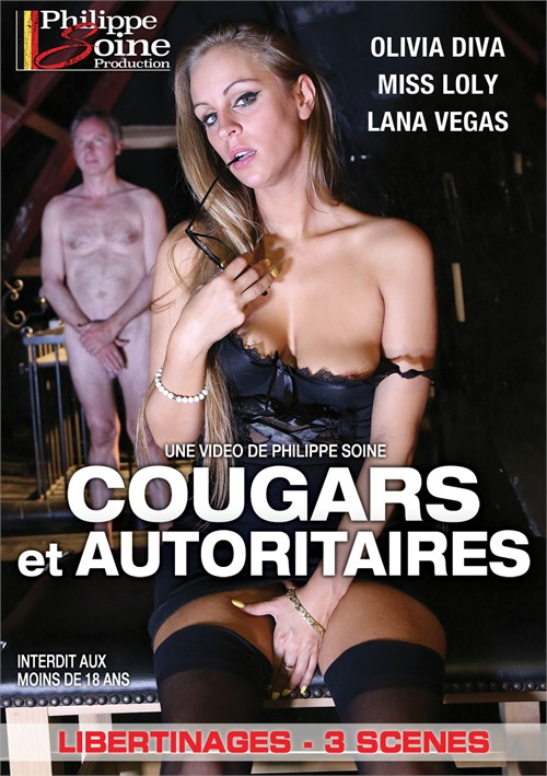 Bossy Cougars Porn Video Art