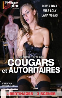 Bossy Cougars | Adult Rental