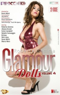 Roberta Gemma Glamour Dolls Vol. 4 | Adult Rental