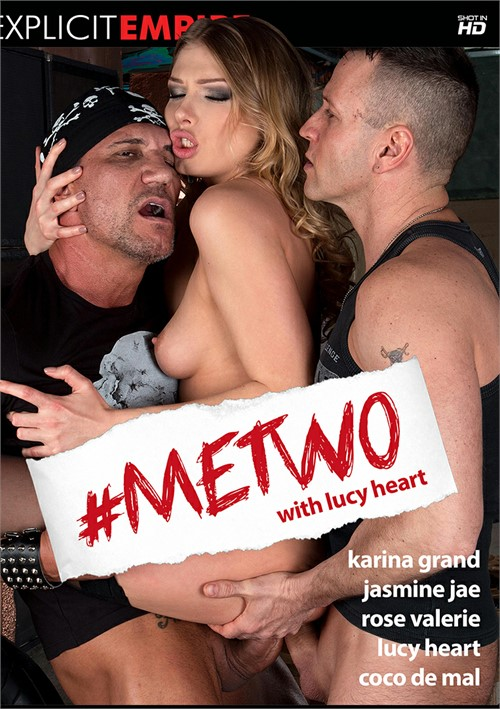 #MeTwo Porn Video Art
